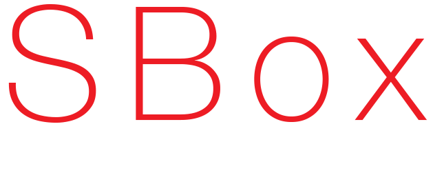 SBox Ghost Scanner for Ghost Hunting